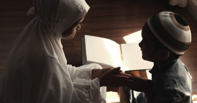 5 Amalan Sederhana Mengumpulkan Pahala saat Ramadan