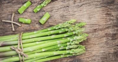 Nikmat Dijadikan Sup, Bolehkah Ibu Hamil Makan Asparagus?