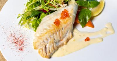 Kenali Kandungan Gizi Aturan Makan Ikan Pari Ibu Hamil