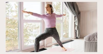 Bisa Hilangkan Pegal, Ini 6 Pose Yoga Ibu Menyusui