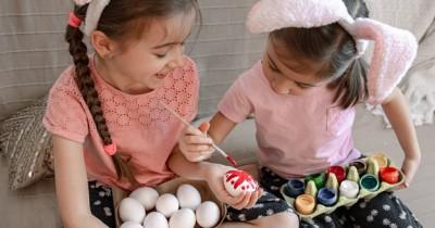Selain Hias Telur, 12 Tradisi Paskah Ini Dirayakan di Berbagai Negara