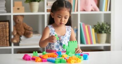 6 Mainan Membantu Mengajarkan Anak Nilai Esensial Kehidupan