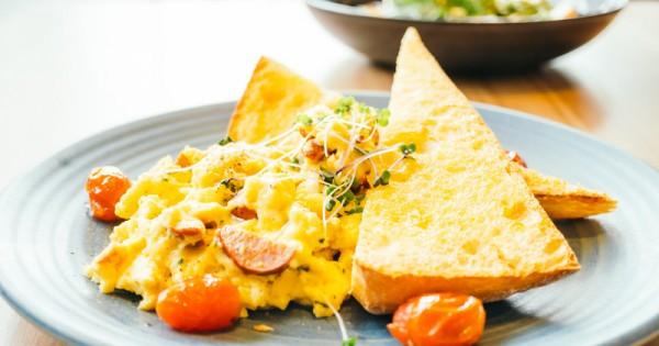 5 Resep Masakan Berbahan Telur Untuk Anak 1 3 Tahun Popmama Com