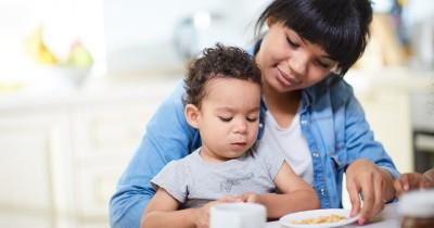 5 Resep Masakan Berbahan Telur Anak 1-3 Tahun