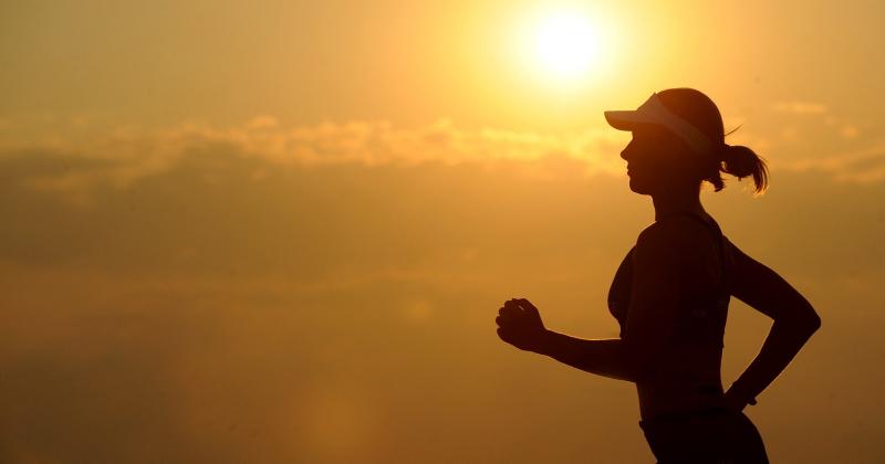 1. Olahraga diperlukan tubuh keseimbangan banyak hal kehidupan