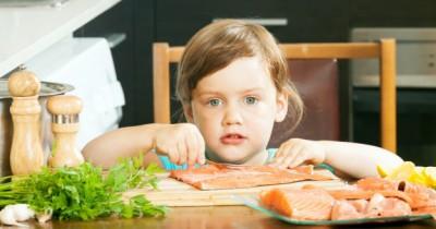 Dikenal Akan Manfaatnya, Apakah Ikan Salmon Bisa Memicu Alergi Balita?