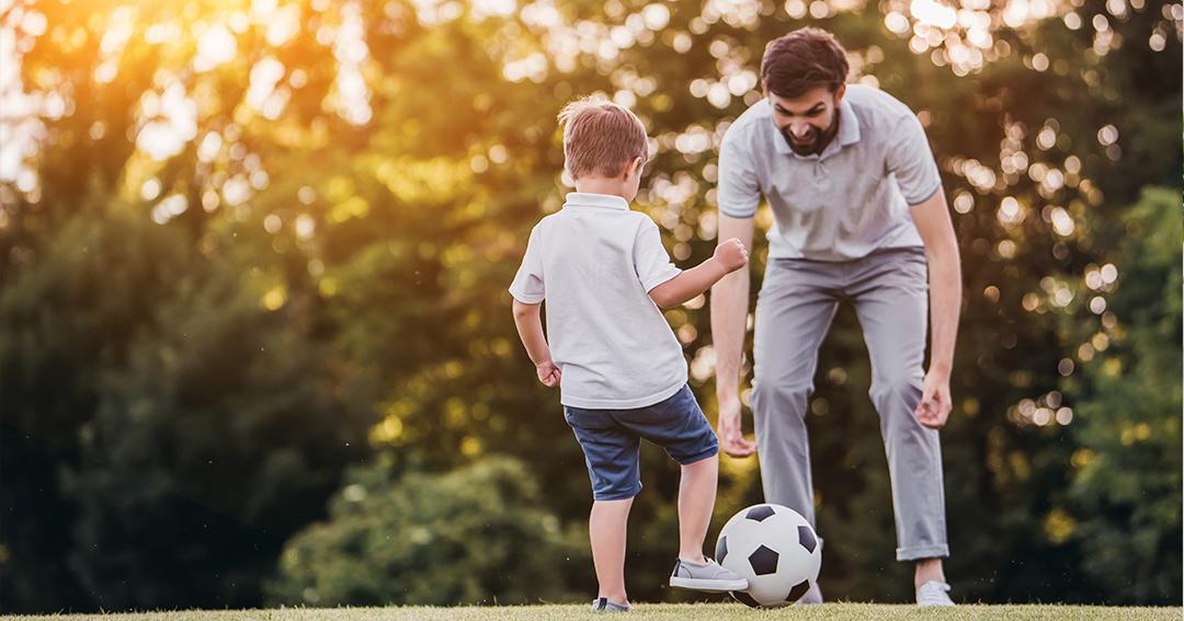 Cara Mengajak Anak Olahraga Bersama