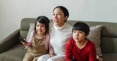 6 Hal Bentuk Kasih Sayang Diinginkan oleh Anak