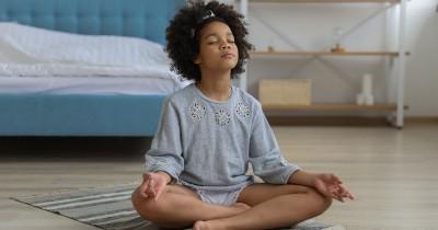Latih Mindfulness Anak Menggunakan 8 Aplikasi Ini