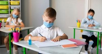 6 Kebiasaan Anak saat Memasuki Tahun Ajaran Baru, Apa Saja Ya