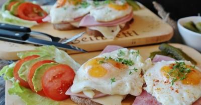 5 Makanan Berbahan Dasar Telur Cocok Makan Sahur