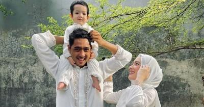 10 Potret Arya Saloka Bersama Ibrahim Jalal Ad Din Rumi