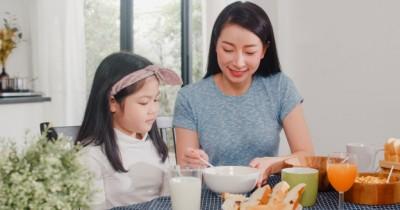 6 Positive Parenting Harus Ditanamkan Anak-Anak Preschool