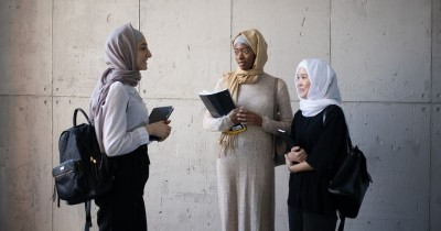 Muslimah Creative Stream Fest 2021, Dukungan Sesama Perempuan