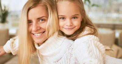 10 Cara Mengembangkan Kepribadian Positif Anak