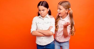 Mudah Dendam, 5 Zodiak Anak Sering Marah Orang Lain