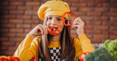 Pastikan Mengonsumsi 5 Jenis Makanan Ini Jika Anak Remaja Sedang Diet