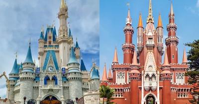 Sejarah TMII, Apakah Bisa Menyamai Disneyland Liburan Keluarga