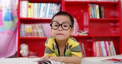 Cara Membantu Anak Belajar Bahasa Kedua Sejak Dini
