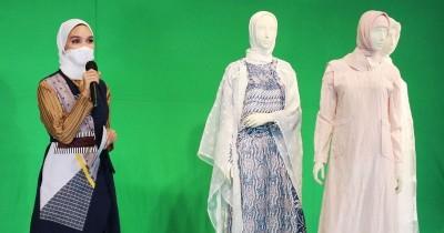 Untuk Baju Lebaran, Inilah Koleksi Fashion Muslim dari Designer Lokal