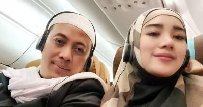 Istri Opick, Bebi Silvana Umumkan Kehamilan Setelah 3 Tahun Menanti