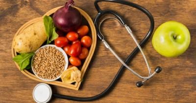 5 Cara Sehat Mengonsumsi Makanan Orang Kanker Paru-Paru