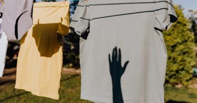 6 Cara Mudah Mengatasi Bau Tak Sedap Baju Sudah Dicuci