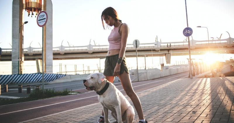 3. Challenging walk