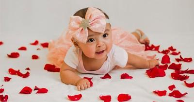 700 Nama Bayi Perempuan Islami Lahir Bulan Ramadan Inisial A-Z