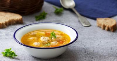 5 Resep Sup Mudah Simpel Menu Buka Puasa Anak