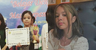9 Potret Transformasi Shafeea Anak Ahmad Dhani & Mulan, Makin Memesona