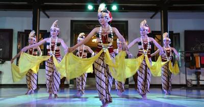 Anak Perlu Tahu, 10 Tarian Tradisional Jawa Tengah