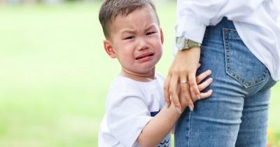 Separation Anxiety Disorder Anak Gejala, Penyebab, Pencegahan