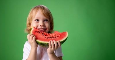 Apa Itu Makanan Organik Perlukah si Kecil Beralih ke Makanan Organik