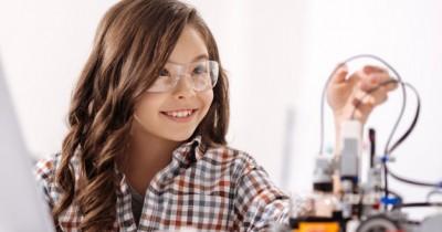 Inspiratif 5 Penemuan Diciptakan oleh Anak-Anak