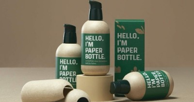 Skincare Korea Jadi Sorotan, Klaim Pakai Botol Kertas Ternyata Plastik