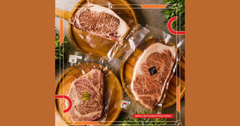 2. Steak nikmat bisa membuat buka puasa lebih menyenangkan