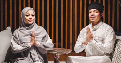 7 Momen Sahur Pertama Para Artis Bersama Keluarga Bulan Ramadan