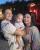 4. Vanessa Angel suami sahur pertama semangkuk mie instan