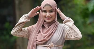 Nadya Mustika Rahayu, Istri Rizki DA Melahirkan saat Positif Covid-19