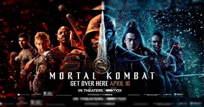 Ada Joe Taslim, Ini 5 Fakta Menarik Mengenai Film Mortal Kombat
