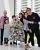 3. Merayakan momen Natal bersama keluarga rumah