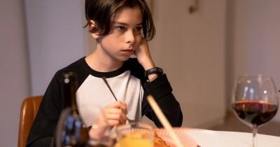 Perlu Dicoba Ma, 7 Cara Mencegah Eating Disorder pada Anak
