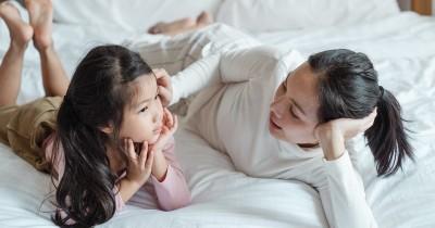 10 Nilai Moral Perlu Mama Ajarkan Anak Sejak Dini