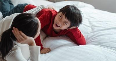 Tips Bangun Hubungan Lebih Dekat Anak Melalui Komunikasi