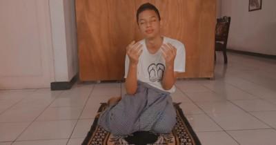 Mengajarkan Anak Doa Qunut Subuh, Qunut Witir, dan Qunut Nazilah