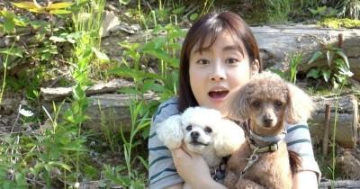 Kang So-ra Melahirkan Anak Pertama, Tubuh Tetap Langsing Jadi Sorotan