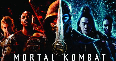 """Banyak Disensor, Bolehkah Ajak Anak Menonton """"Mortal Kombat 2021"""""""