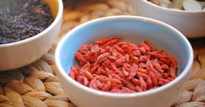 Manfaat Goji Berry Kesuburan