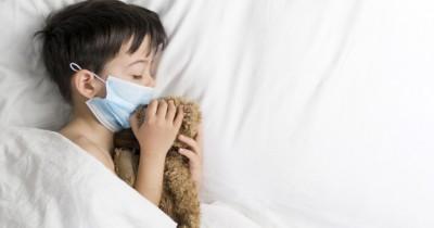 Tunda Liburan 1 dari 8 Pasien Covid-19 Indonesia adalah Anak-Anak